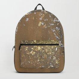 Precious metals Backpack