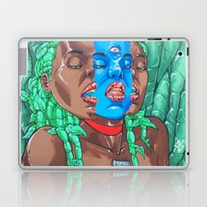 Rupture/Rapture Laptop & iPad Skin