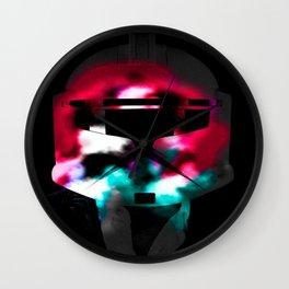 Galaxy Wars Wall Clock