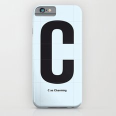 some character 003 Slim Case iPhone 6s