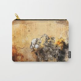 Remix soul Carry-All Pouch