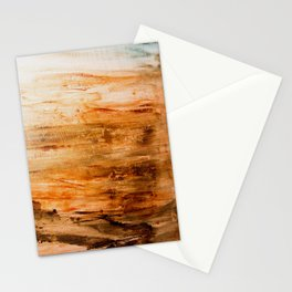 Patina Hint Stationery Cards