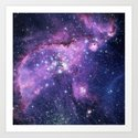 Small Magellanic Cloud by galactichalo