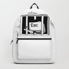 Esc Escape Backpack