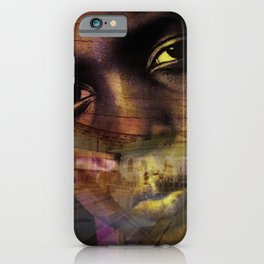 """""""Journey's Of The Mind"""" iPhone Case"""
