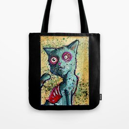 Petey Tote Bag