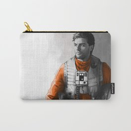 Poe Dameron Carry-All Pouch