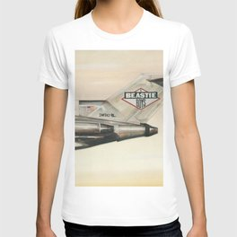 Beastie - Licensed to Ill -  Boys T-shirt