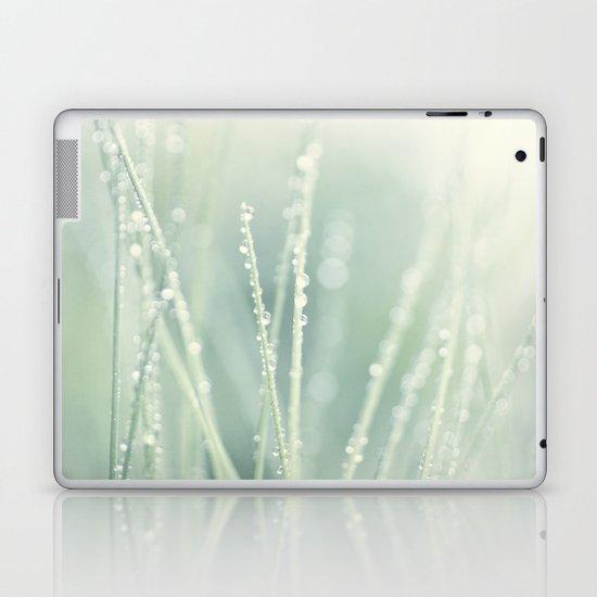 grass III Laptop & iPad Skin
