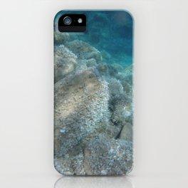 Marino iPhone Case