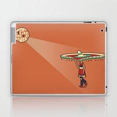 Mexican Moon Walk Laptop & iPad Skin