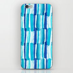 Soothing Seas iPhone & iPod Skin