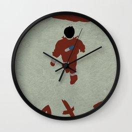 Akira Wall Clock