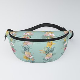 Tropical Delight Fanny Pack