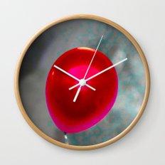 n254x71pek Wall Clock