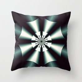 Sharpen your pencils Throw Pillow