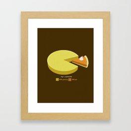 A Perfect Life Framed Art Print
