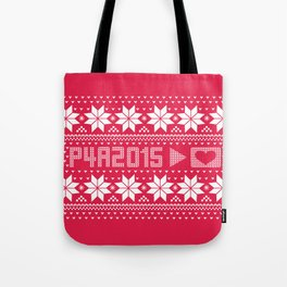 Project for Awesome 2015 Tote Bag