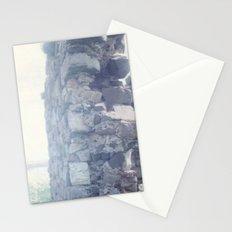 Hazy II Stationery Cards
