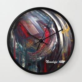 universal language  Wall Clock