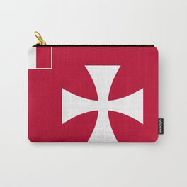 Wallis Flag Carry-All Pouch