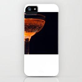 Holiday Minimalism iPhone Case