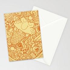 #MoleskineDaily_18 Stationery Cards