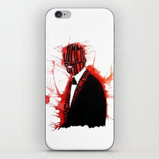 Jimmy S iPhone & iPod Skin