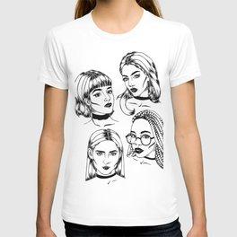 Temper Tantrum T-shirt
