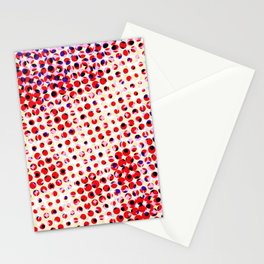 Visual illusion No. 2 Stationery Cards