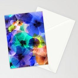Petalos III Stationery Cards