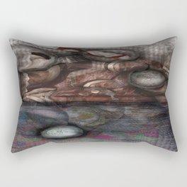Friday Antics Rectangular Pillow