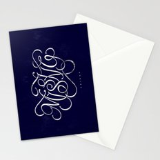 Missing Things Stationery Cards