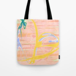 20180625 Light in your life Pleasure No. 3 Tote Bag