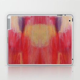 The Painted. Laptop & iPad Skin