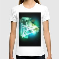 constellations T-shirts featuring year3000 - Constellations by year3000