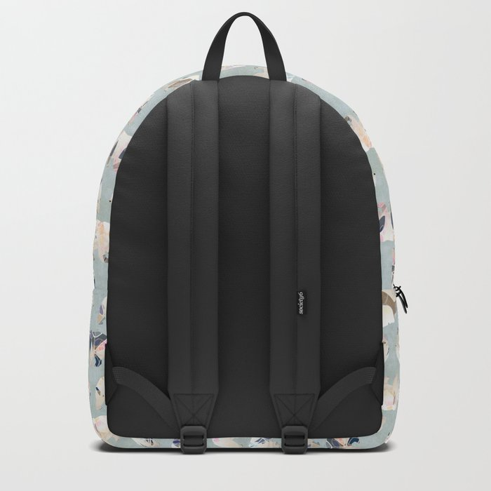 Psychedelic Bears Backpack