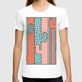 EL CACTO (PRINT) T-shirt