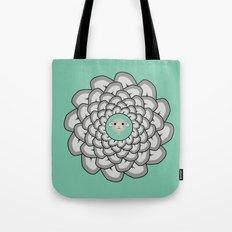 Sheep Ear Art - 2 Tote Bag