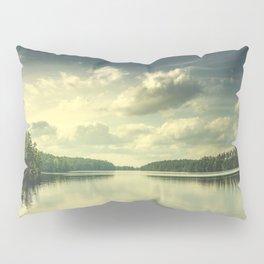 When in doubt Pillow Sham