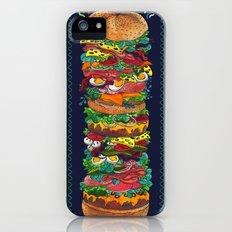 Grandwich Slim Case iPhone (5, 5s)