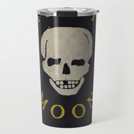 Pirate Moon Travel Mug
