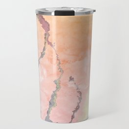 dead in the water Travel Mug