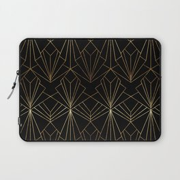 And All That Jazz Laptop Sleeve