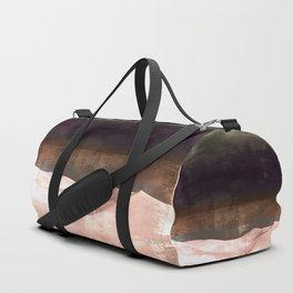 PALE DESERT Duffle Bag