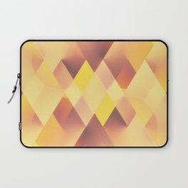 Fall Deco Laptop Sleeve