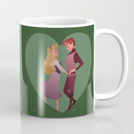 You'll love me at once Coffee Mug