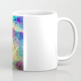 Atomium 2 Coffee Mug