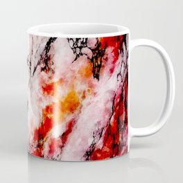 Lacerta Coffee Mug
