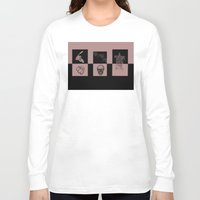 odd future Long Sleeve T-shirts featuring Odd by Sofia Gerona